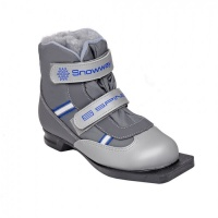 Ботинки 75 мм SPINE Kids Velcro 104 30-31р.